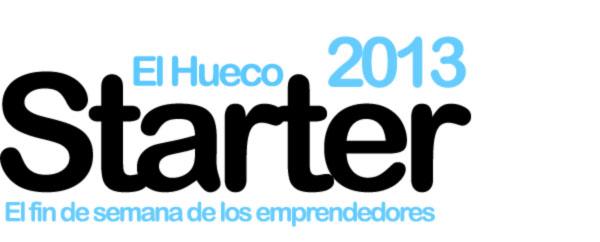 El Hueco Starter 2013